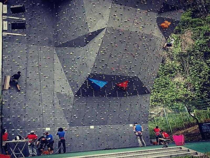 rock-climbing-in-seoul