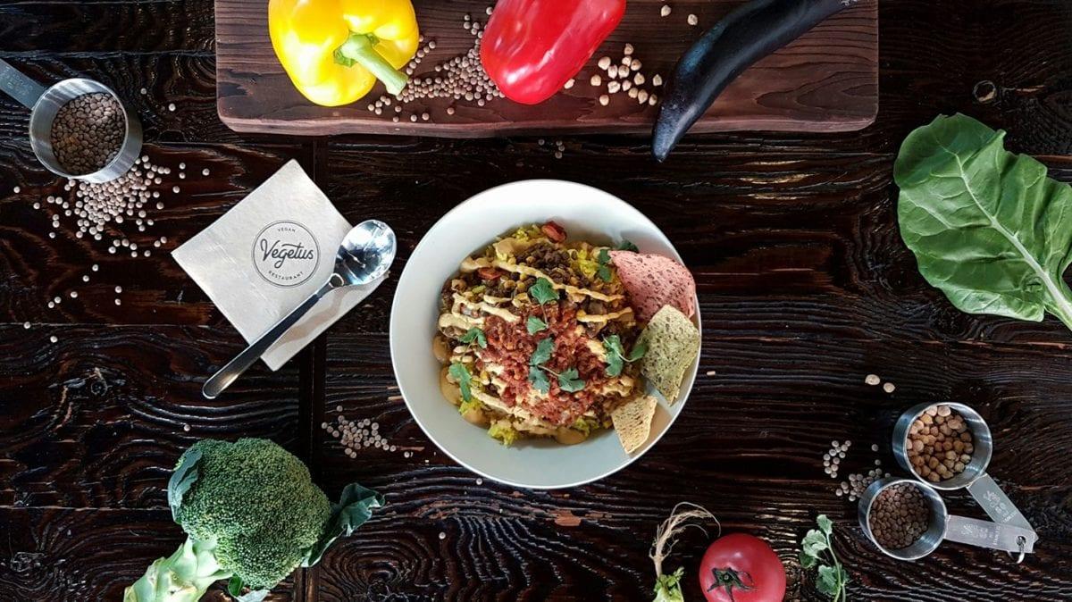 new restaurants seoul vegetus vegan vegetarian