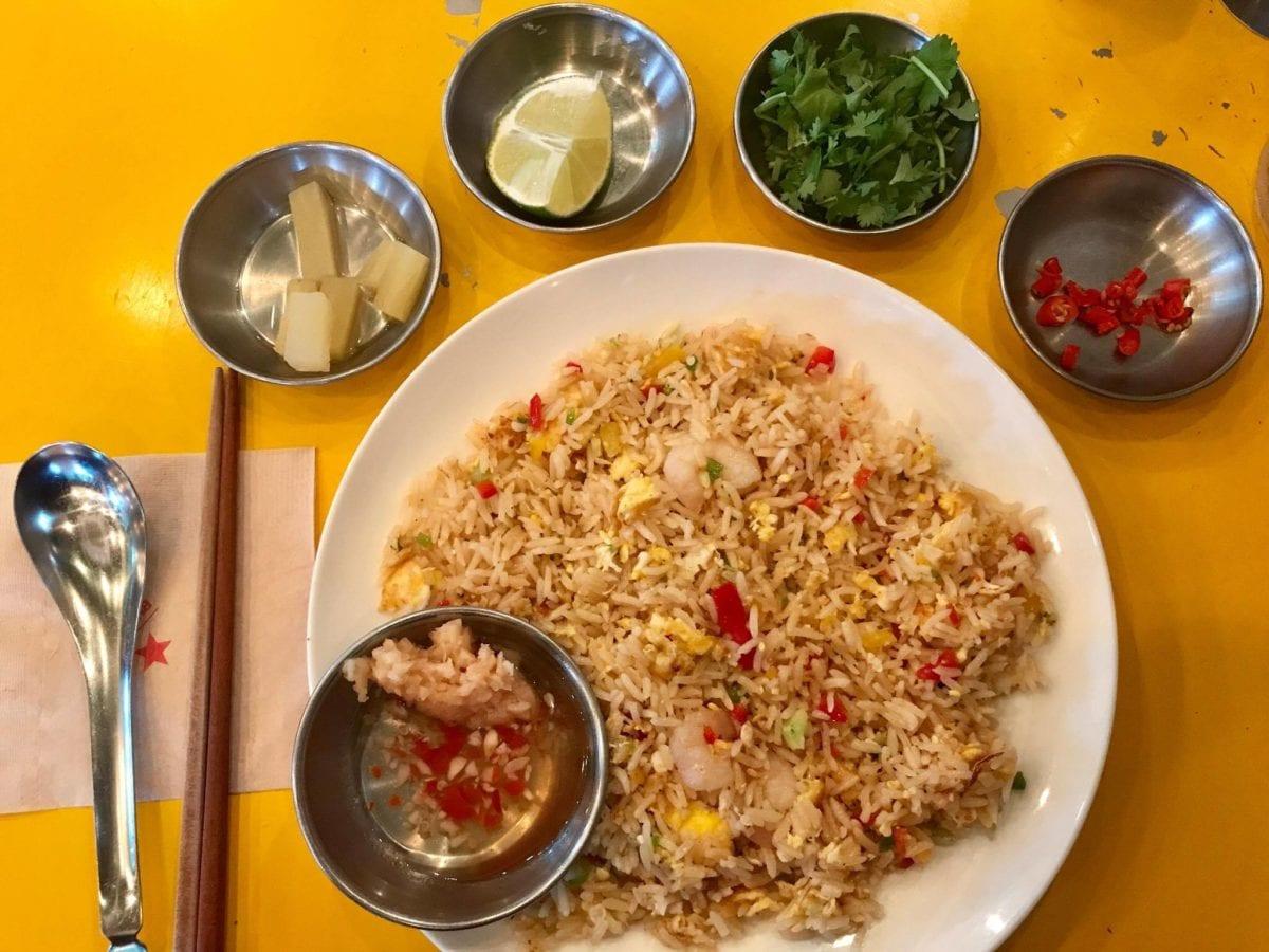 new restaurants seoul bun cha ra boom