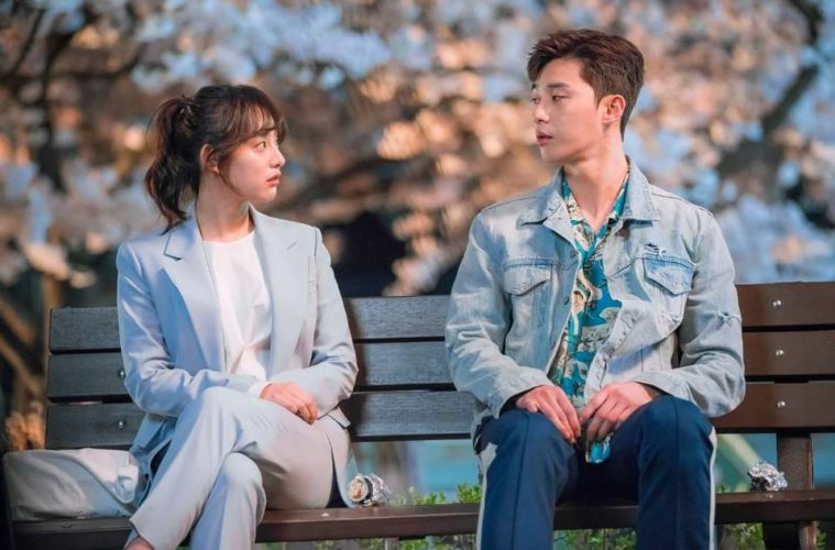 Hottest K-Dramas of 2017 Fight My Way