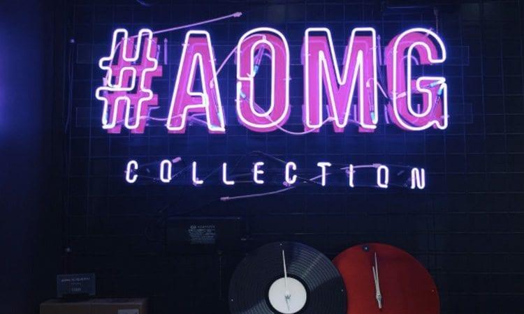 Restaurants & Cafes Owned by korean stars aomg