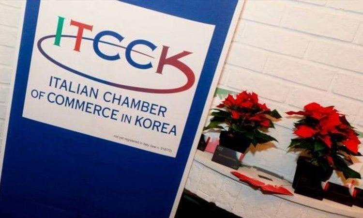 Italian Chamber Of Commerce In Korea