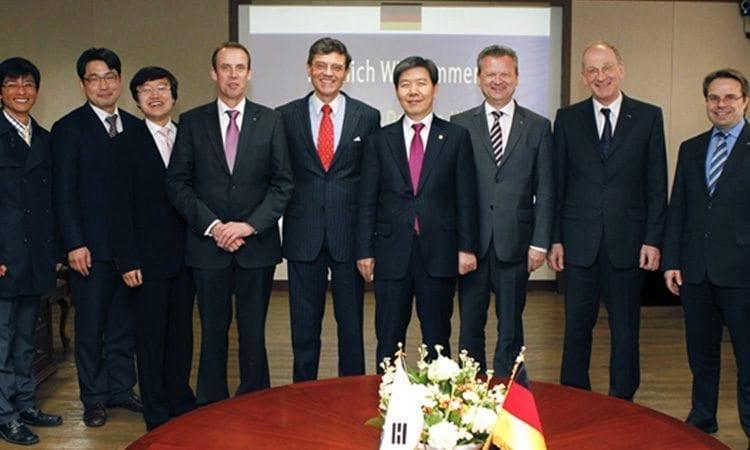 Korean-German Chamber Of Commerce