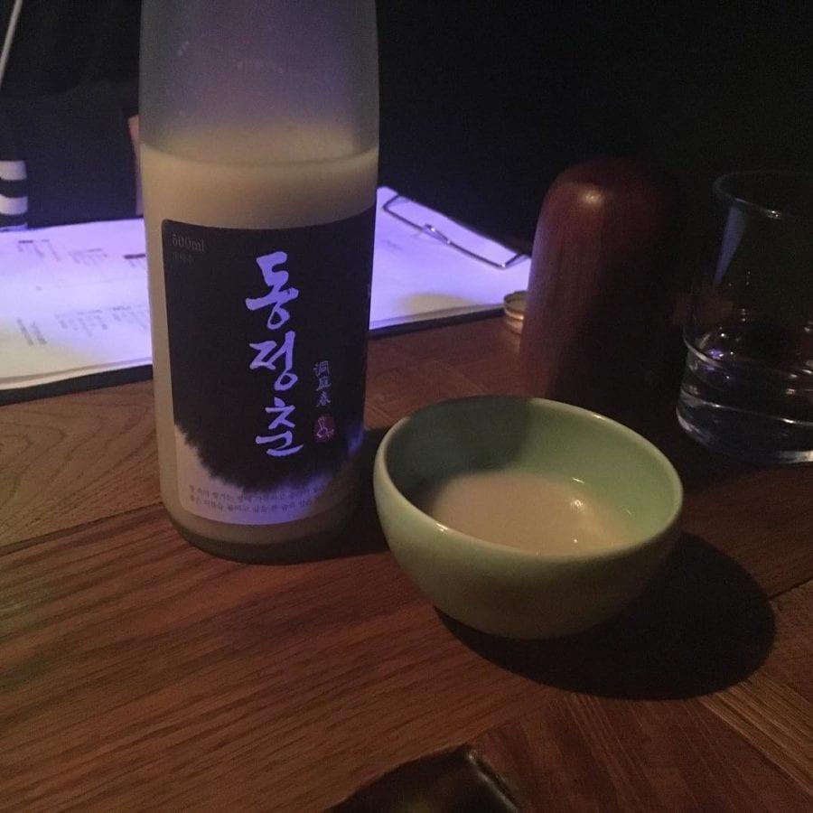 The 10 Best Makgeolli Bars in Seoul Mr Ahn's Craft Yongsan-gu