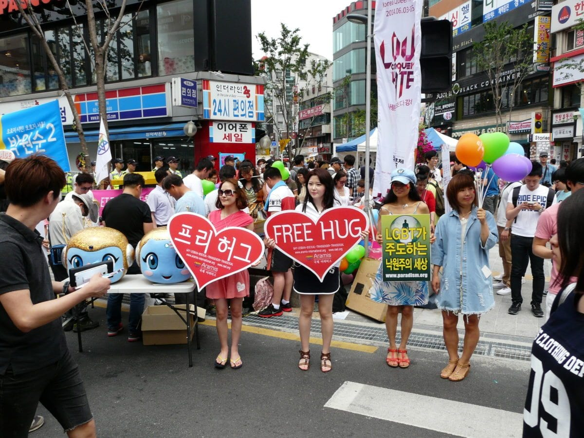 korean festivals The korean harvest festival has been attracting large crowds to experience korean culture since 2001 and is officially the biggest korean festival in canada.