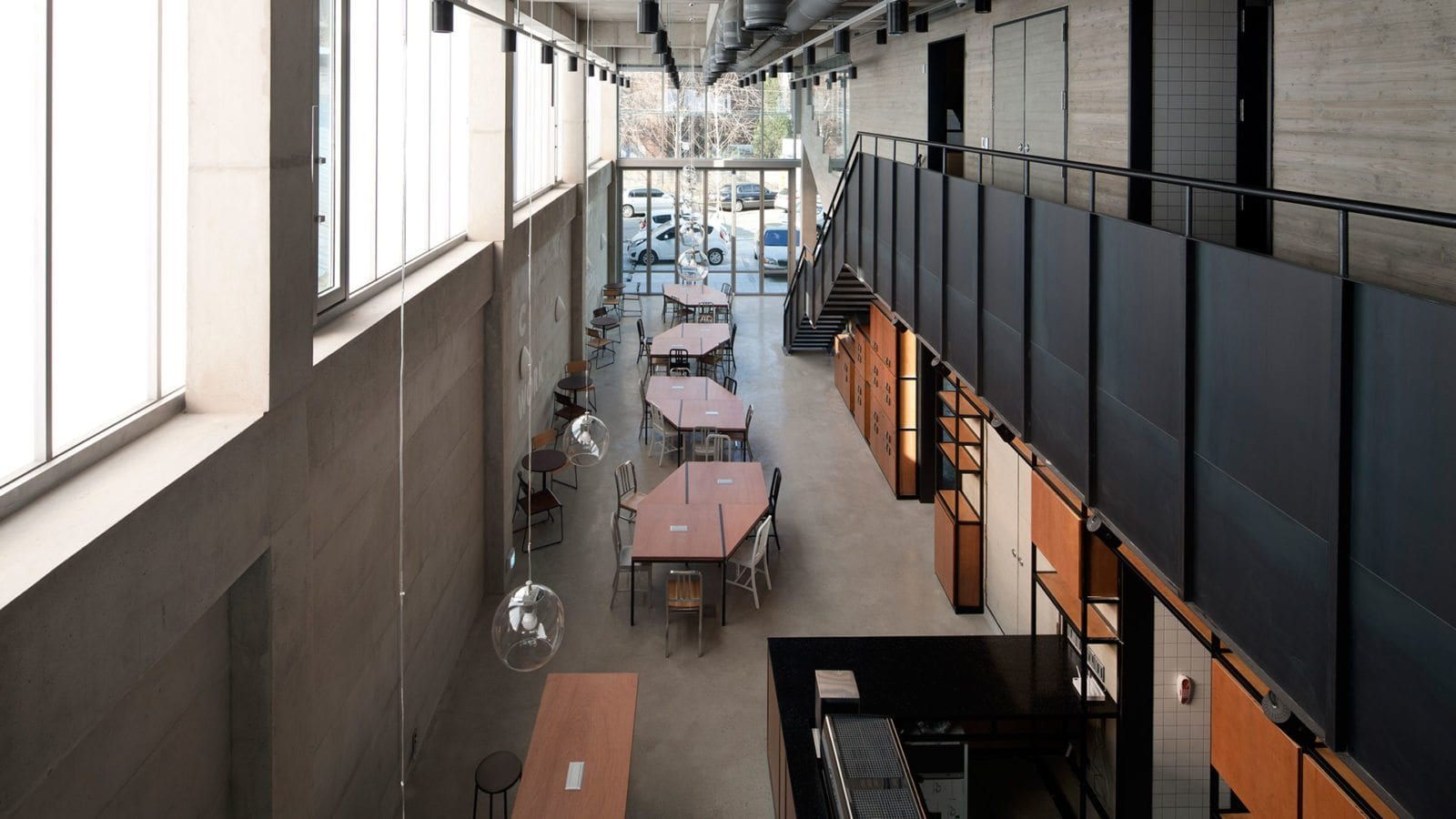 coworking spaces seoul cow and dog seongdong