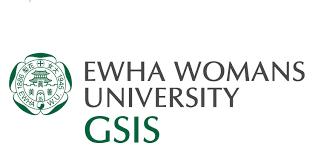 Ewha Womans University Korea GSIS Graduate