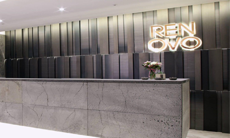 Renovo Skin Clinic Dermatologist Seoul