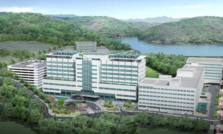 Ulsan University Hospital English Speaking OBGYN Ulsan