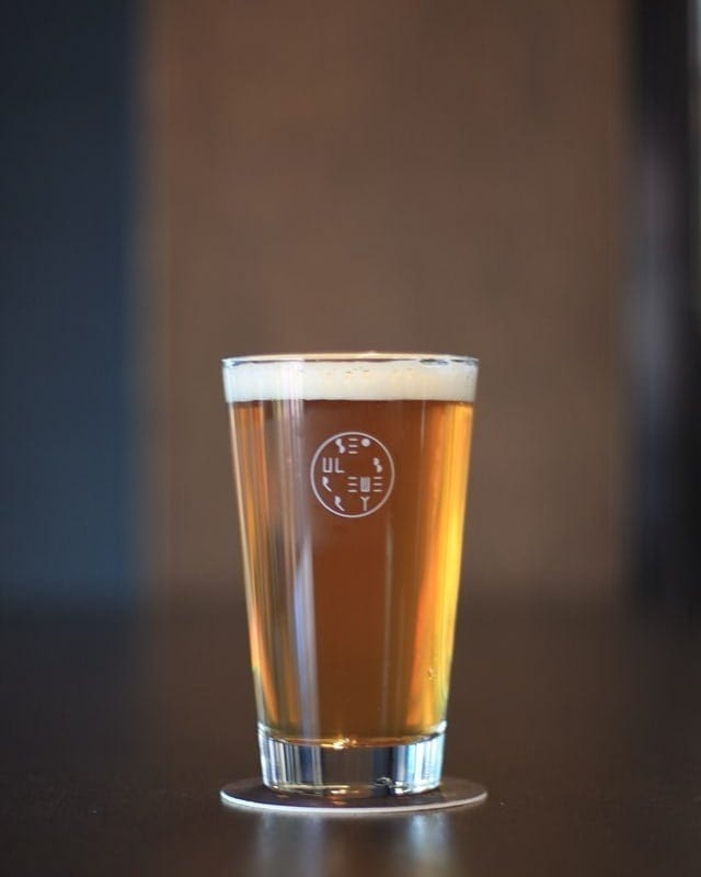 Saellinjeo Homil IPA (샐린저 호밀 IPA) Craft Beer Summer Korea