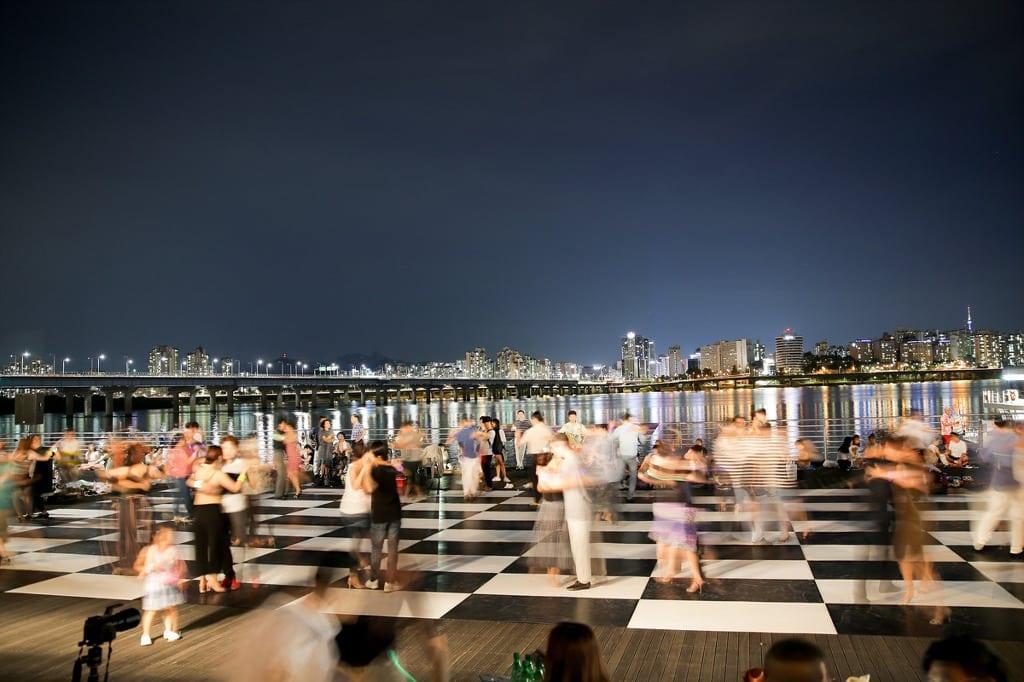 seoul social dance festa