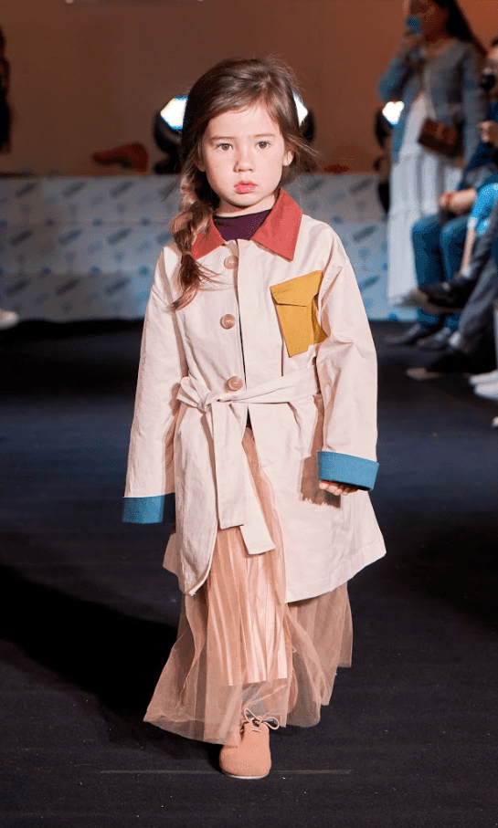 seoul kids fashion week